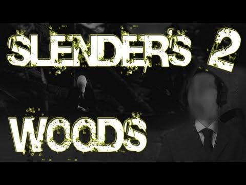 Slender's Woods   Part 2   MANSION OF DARKNESS