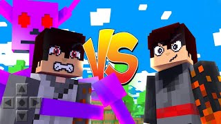 DRAGON BALL ADDON VS NARUTO ADDON no MINECRAFT POCKET EDITION ‹ Ine Games ›