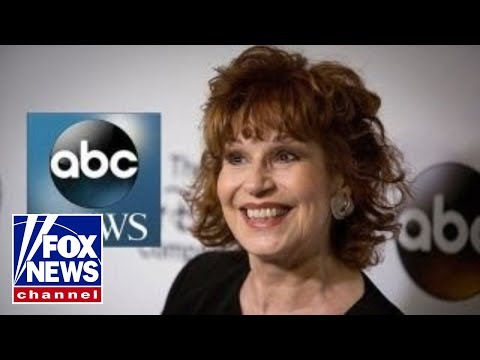 ABC News, Joy Behar slammed for Mike Pence joke