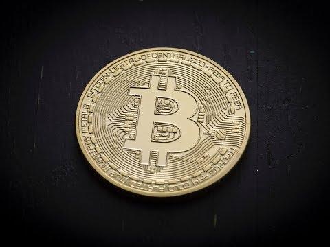【FINEXBOX】6 Minute English  Bitcoin digital crypto currency – BBC(2018)