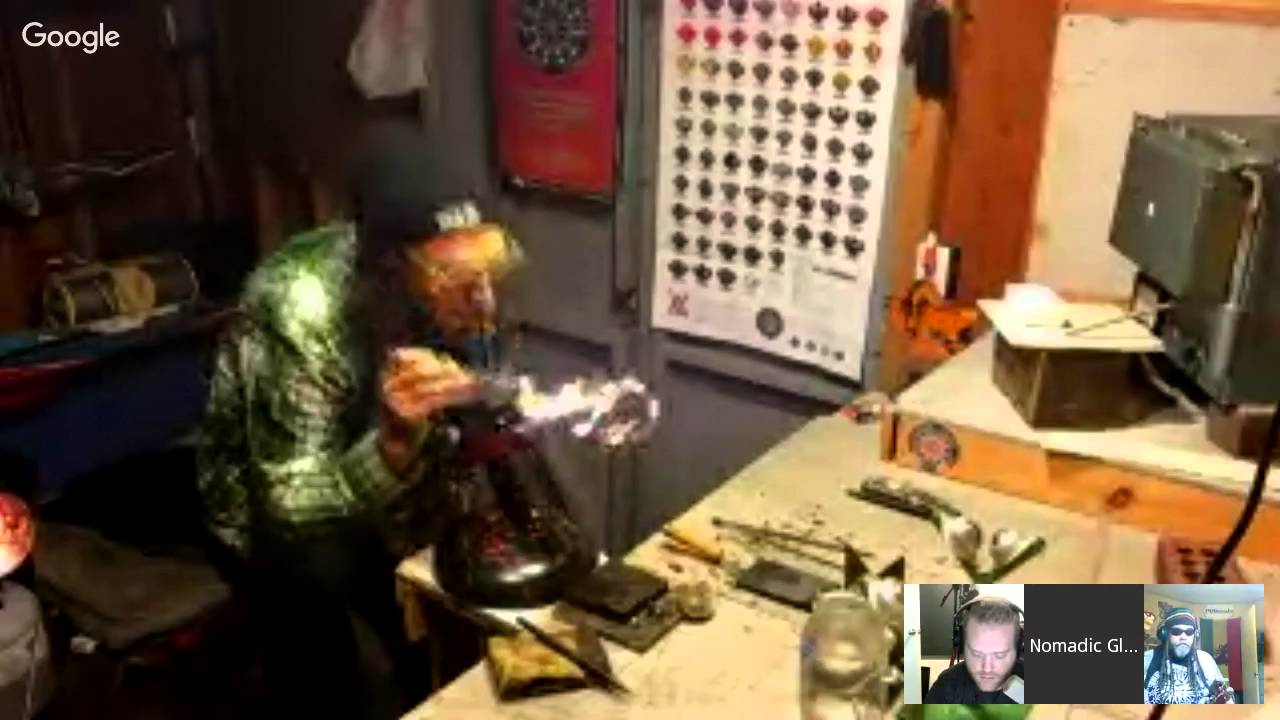Torch Talk 67 - Recycler w/ Gumbie Glass
