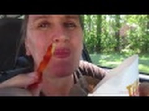 Eating Vlog Eating A Burger King Extra Long Cheeseburger Fries And Coke Food Review