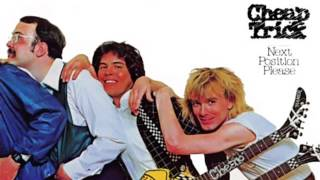 "CHEAP TRICK ""HEAVEN"