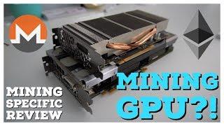 Graphics Card Built For Mining Worth It?! EVGA vs Zotac P102-100 Blockchain GPU Review