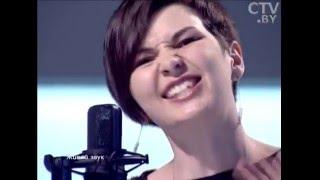 Александра Столярова одержала победу на конкурсе профессиональных вокалистов «Baltic Super»