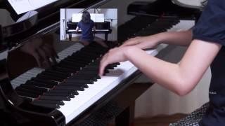 2015年8月16日 録画、 使用楽譜;ピアノスタイル ベストセレクション、 ...