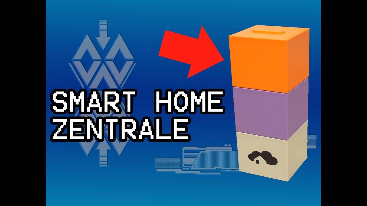 Smart Home System Test Die Einfache All In One Losung Als Modulare