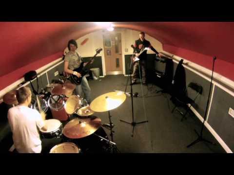 Tangent drummer - Matthew Bate - Drum Solo