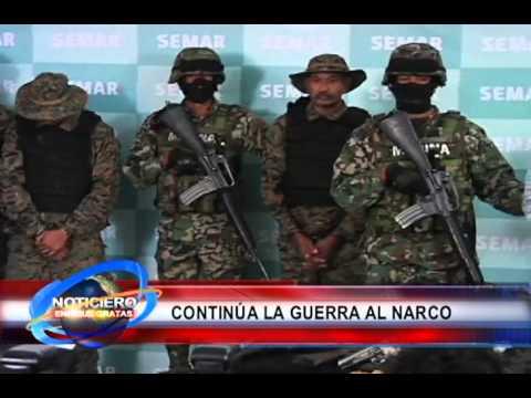 """Arrestan a """"El Coss"""""""