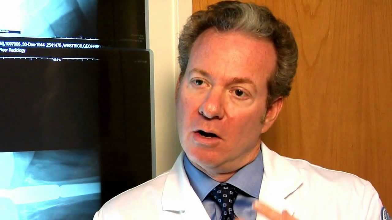 Severe Infection After Hip Replacement Brings Long Island Man to HSS:  Medical Team Saves His Leg