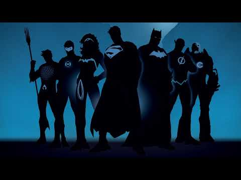 Junkie XL & Gary Clark Jr. - Come Together (Justice League Trailer Song)