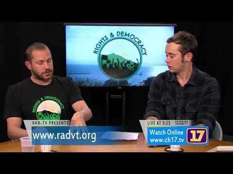 Rights and Democracy Presents RAD-TV