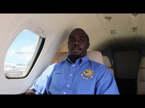 Charter Pilot Career Interview