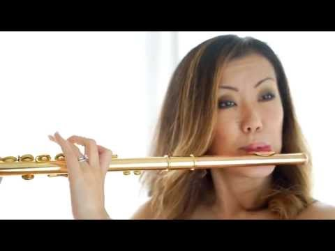 Kaori Fujii & Yuko Fujii: Sicilienne by G. Faure | 藤井香織 & 藤井裕子: シシリエンヌ by フォーレ