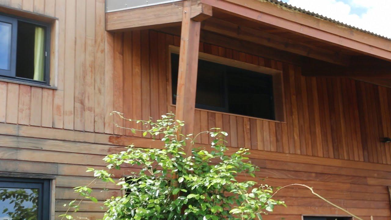 Fenetre ossature bois for Modele de fenetre dans une maison