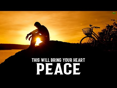 THESE WORDS WILL BRING YOUR HEART PEACE