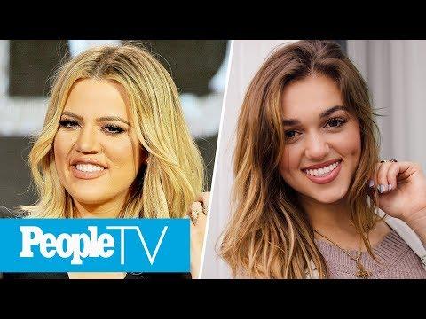 Khloé Kardashian Shares New Baby Bump Photo, Sadie Robertson On Justin Bieber, New Book | PeopleTV