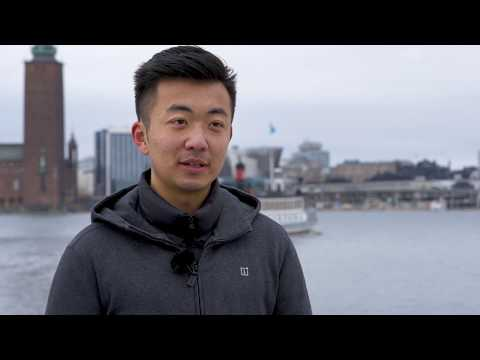 OnePlus co-founder Carl Pei about the initiative Explore China