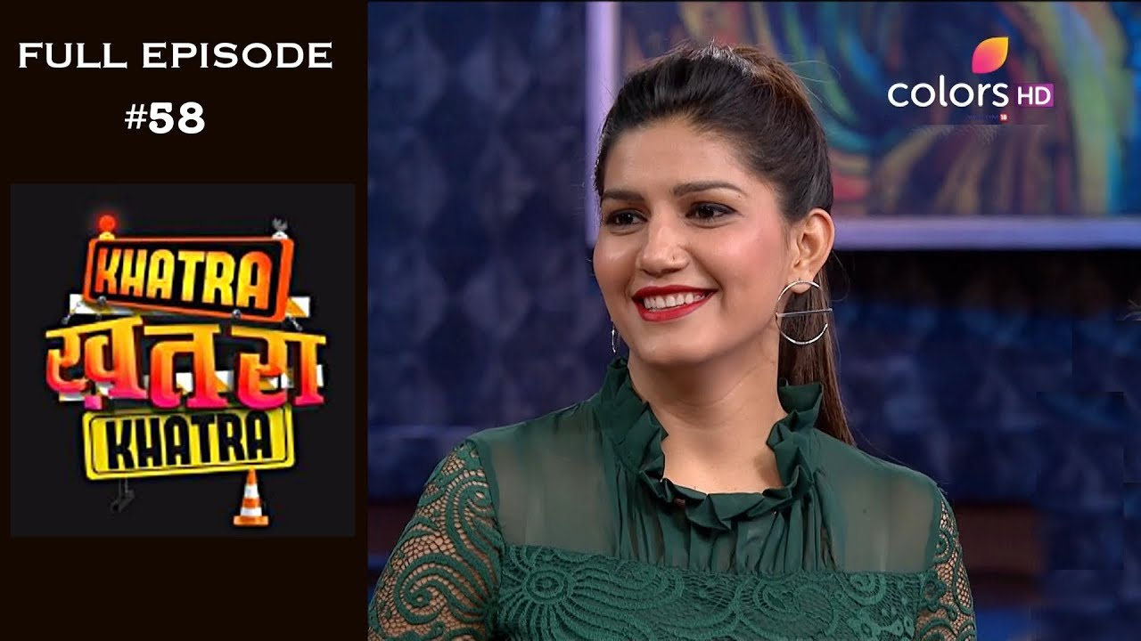 Khatra Khatra Khatra - 29th May 2019 - खतरा खतरा खतरा - Full Episode