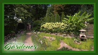 Historic Savage Garden | Volunteer Gardener