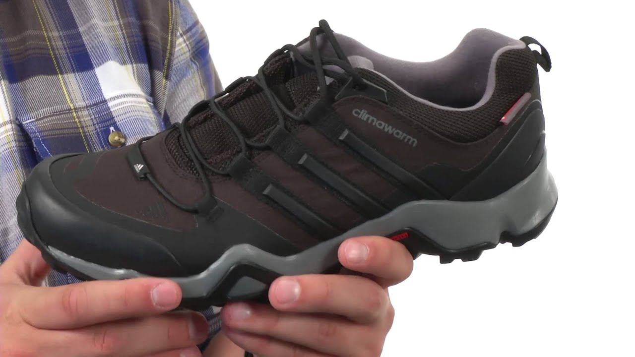 04798ef67bfbb adidas Outdoor Terrex Swift CW SKU 8536963 - YouTube