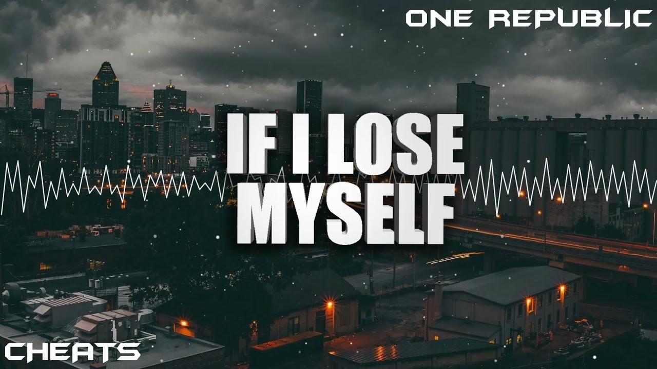 OneRepublic - If I Lose Myself   🎶CHEATS BOOTLEG🎶  Slap House style🎶