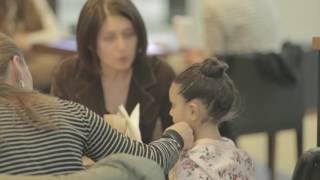 #FightUnfair UNICEF social experiment  (Agency edit)