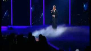 X Factor 2008 UK   Daniel Evans   3rd Bottom Two   To Where You Are