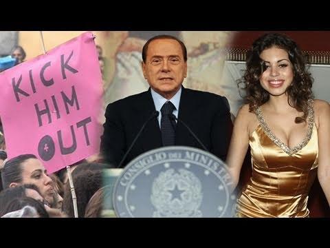 Berlusconi's Women