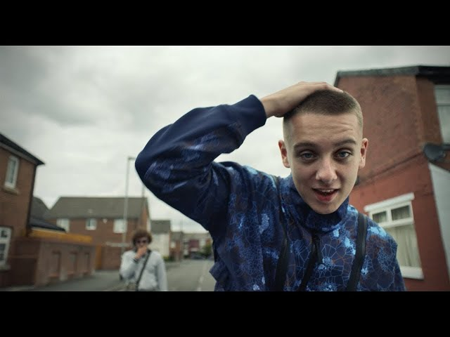 Aitch – Taste (Make It Shake) Official Video