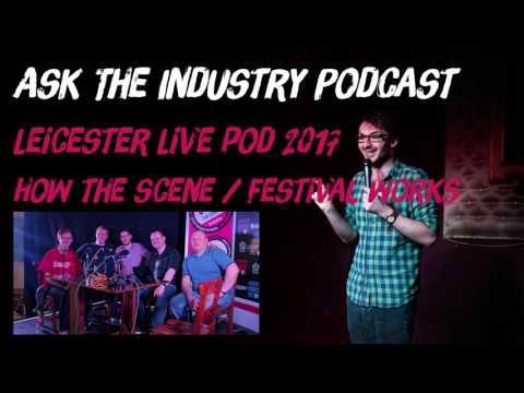 EP80 - Midlands Live Circuit Panel Special.