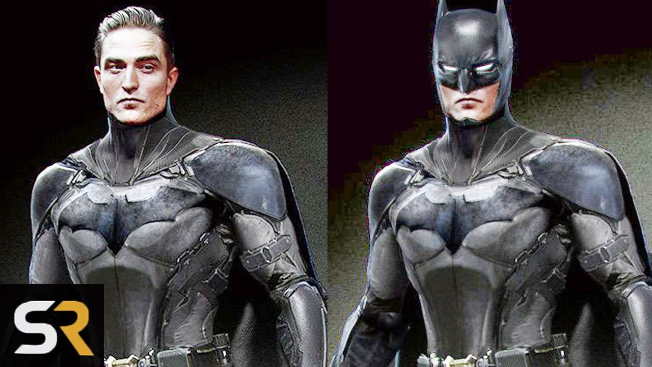 Robert Pattinson Will Be The Most Accurate Batman Yet Youtube