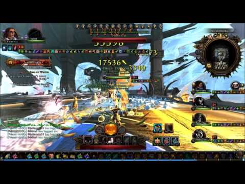 Master Svardborg(mSVA) - Gutbusters Brigade Guild Run - Time: 4:10 - Neverwinter Online Mod 10.5