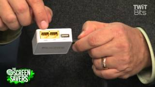 Tiny Hardware Firewall Review