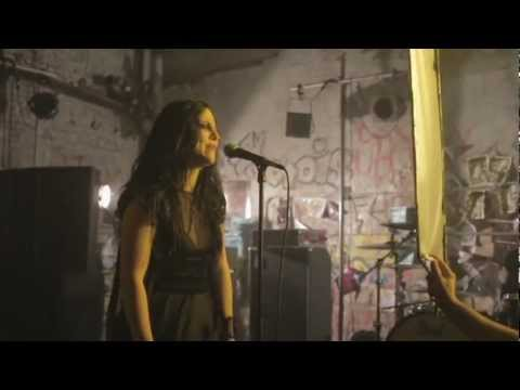Evanescence Making of What You Want Music Video Part I