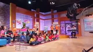 Selamatkan Lagu Anak Indonesia