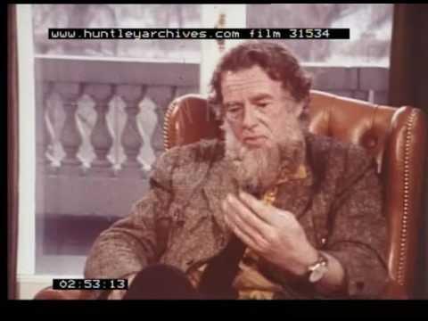 Interviews About Stanley Kubrick, 1970s - Film 31534