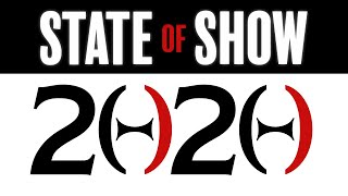 State of Show 2020