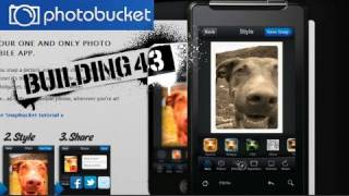 Photobucket: trends in web-based photo and video