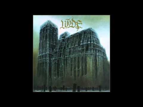 Wode - Death's Edifice (2016)