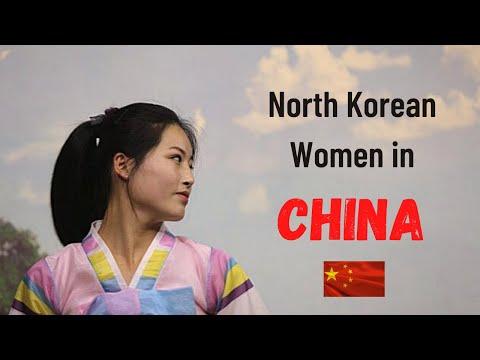 Plight of North Korean Women In China