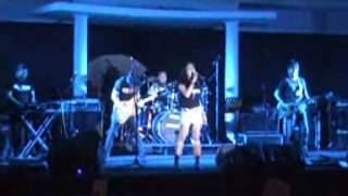 cover : For ever and one.. ( helloween ) n I cant stop loving U ( van halen )