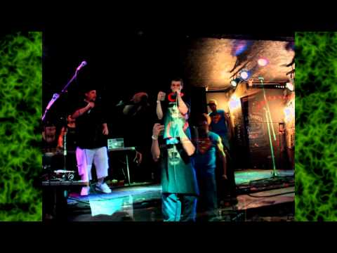 Exclusive Blind Fury Concert Freestyles Entire Set @8:56