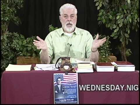 Wednesday Night Live! 3-23-16 - Islam in Sweden, Local Issues, and Presidential Politics