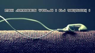 Mix Arabes vOl.8 » Dj Yeison « [ Clan Karma ] [ Strong GYM ]