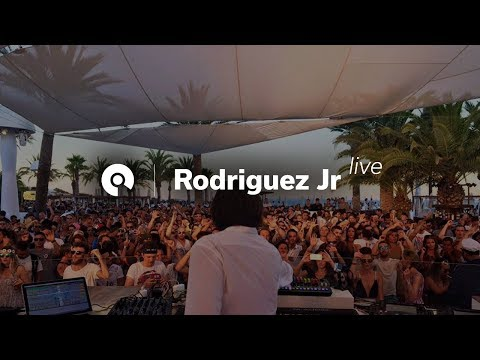 Rodriguez Jr. (Live) @ Solomun + Live (BE-AT.TV)