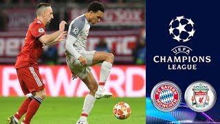 FC Bayern München vs Liverpool ᴴᴰ 13.03.2019 - UEFA Champions League - Round of 16  | FIFA 19