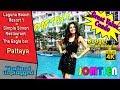 Jomtien Beach Pattaya Thailand bargain Condos for rent(Ultra 4K) คอนโดจอมเทียนพัทยา
