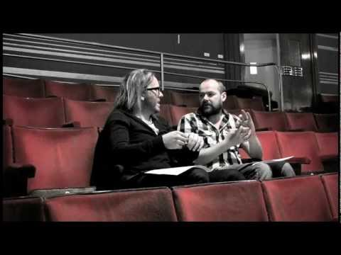Matilda The Musical - interview with Tim Minchin and Dennis Kelly