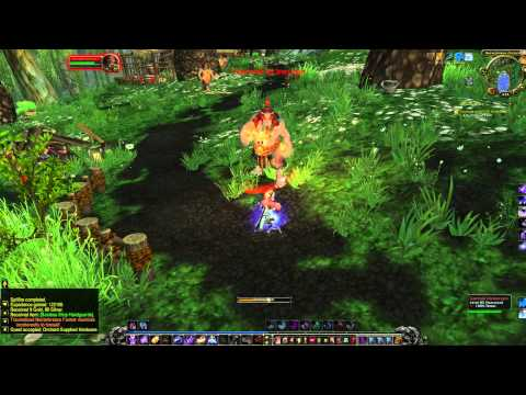 Orchard-Supplied Hardware Quest - World of Warcraft